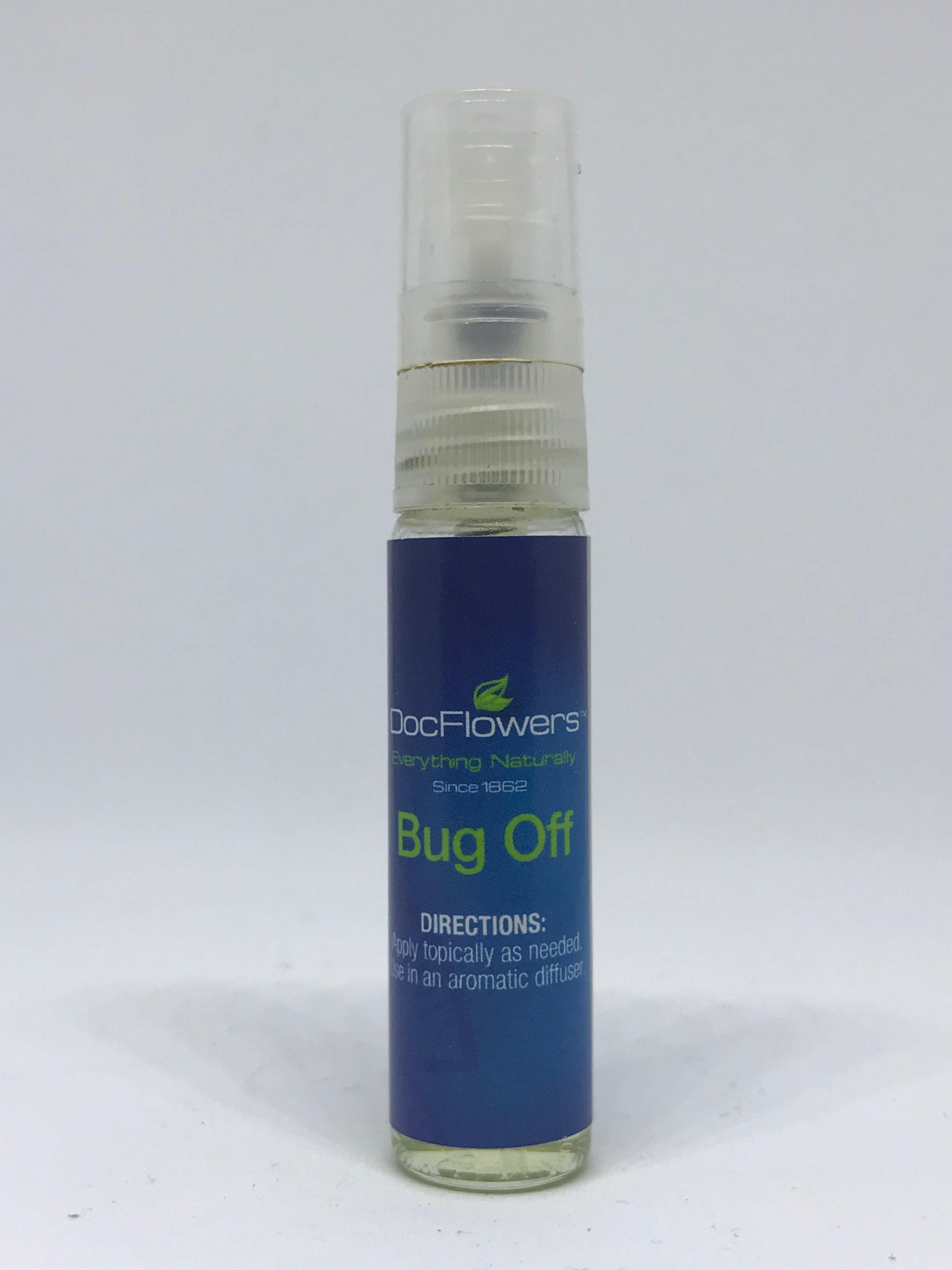 Bug Off 5 mil Spray
