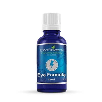 Eye Bright Formula (Liquid) 15 mil