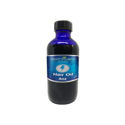 Hair Oil 4oz