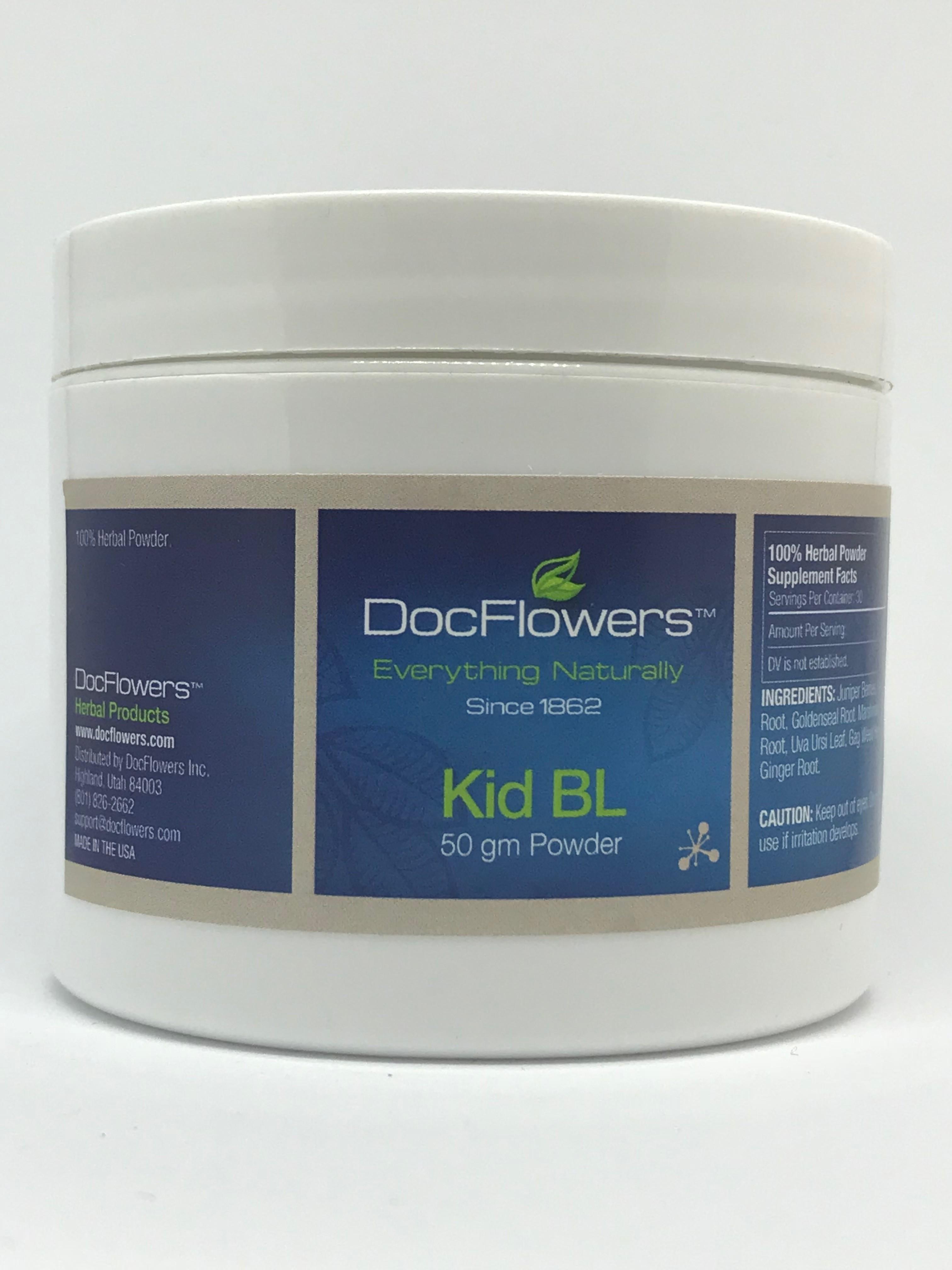 Kidney Bladder Powder