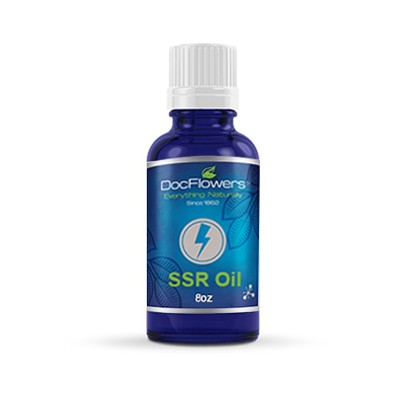 SSR Oil (8 oz)