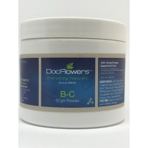 B-C ( Blood Cleanser ) Powder