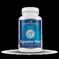 Superior Man Oil (4 oz)