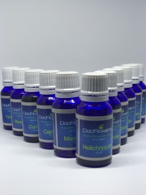 Essential Oils Deluxe Pack (11)
