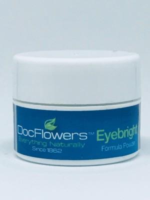 Eyebright Formula (Powder)