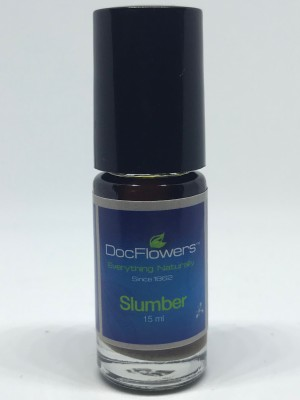 Slumber Essential Oil Blend Roll On 5 mil