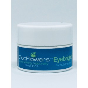 Eyebright Formula (Powder)