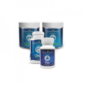 Fire InTHINerator - Fat Loss Pack 1